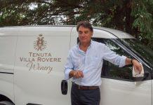 Alla Tenuta Villa Rovere di Forlì i vini raccontano contemporaneità e rispetto