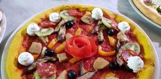 A Forlì Impasti gourmet per grandi pizze