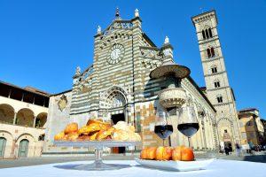 Scoprire una città con il palato; a Prato si può, con eatPRATO