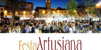 Tutto pronto a Forlimpopoli per la 32a Festa Artusiana