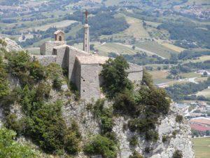 Città, paesi e borghi d'Italia: Esanatoglia, la città dei sette campanili