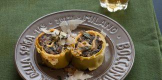 Prodotti tipici locali: il Salame di Borno