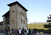 A Castel Toblino in Trentino, appuntamento con Castelli diVini