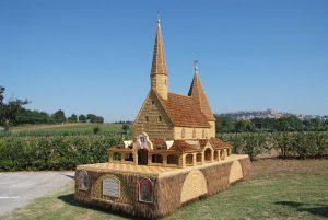 La Festa del Covo di Campocavallo di Osimo: natura e creatività a braccetto