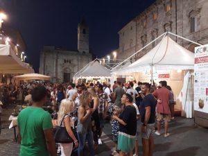 Il Grand Tour delle Marche fa tappa ad Ascoli Piceno per Ascoliva Festival