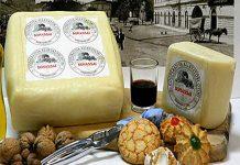 Prodotti tipici italiani: il formaggio Bonassai