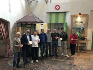 Albana di Romagna: conferiti i riconoscimenti 2018 alle migliori