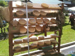 A Sauris due weekend con la Festa del prosciutto