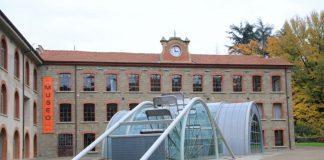 Stia, in provincia di Arezzo, sede del museo dell'arte della Lana