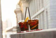 Milano Torino 1958, un cocktail speciale che celebra il 60° anniversario del gruppo SINA Hotels