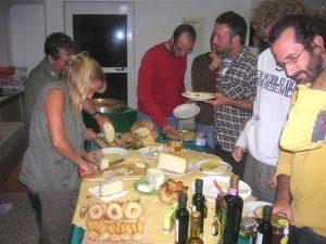 Due serate di arte e gusto a Cantalice, nel reatino