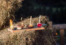 A Livigno, in alta Valtellina, una serata sul Sentiero Gourmet