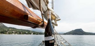 Al via Wine Experience: degustare i vini Garda Doc in veliero