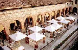 Tre giorni di Soave Versus, nel cuore di Verona.