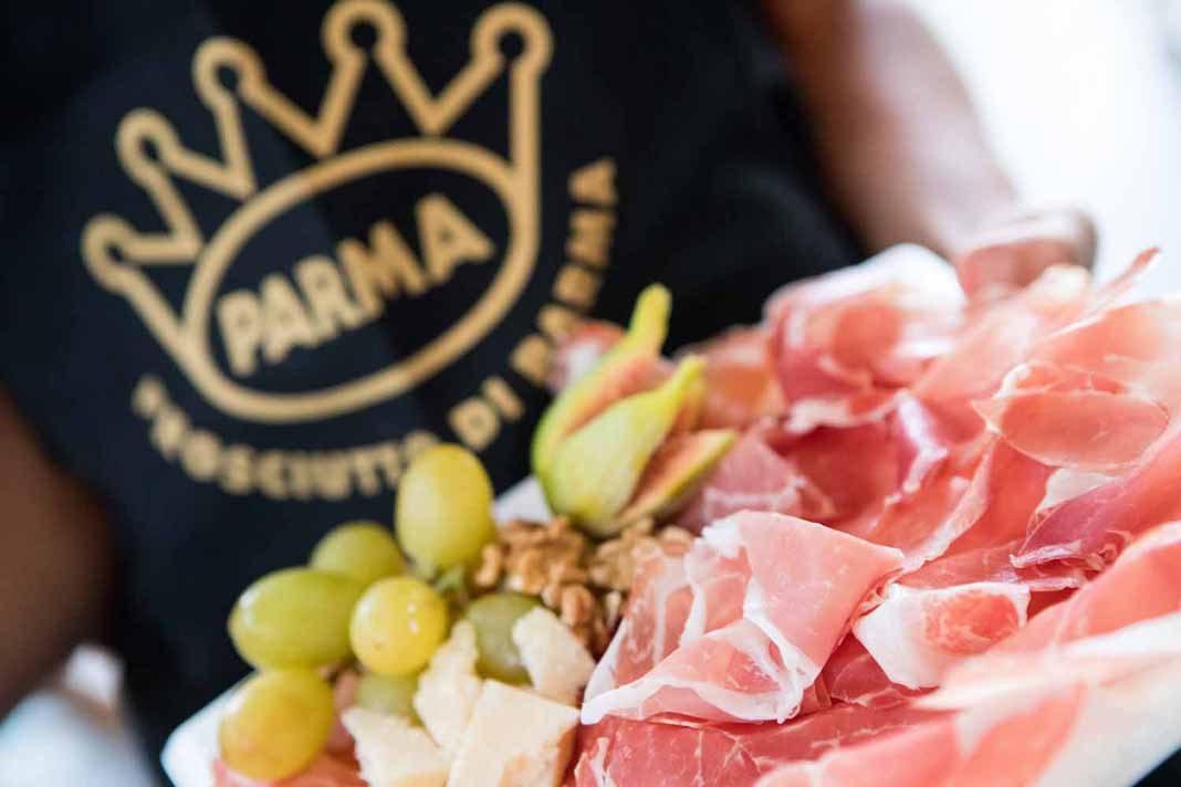 Il Festival del Prosciutto di Parma inaugura l'autunno di Langhirano