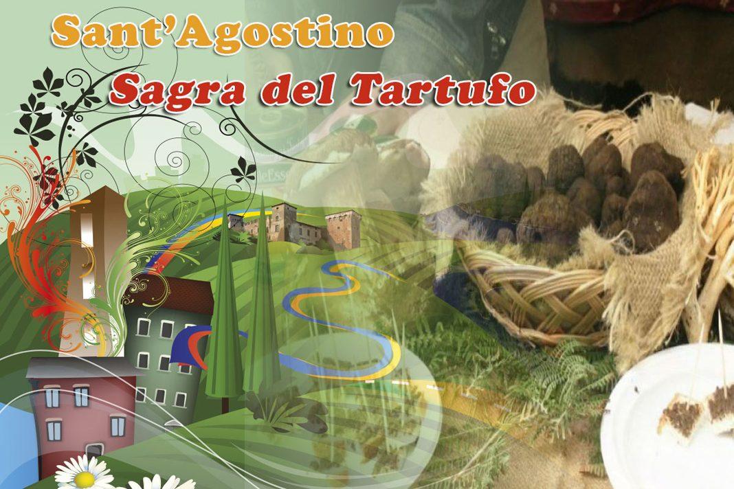 La Sagra del Tartufo di Sant'Agostino nel ferrarese apre la stagione del tuber magnum