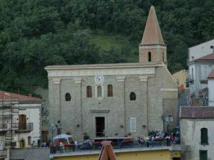 Città, paesi e borghi d'Italia: Castelmezzano, in Basilicata