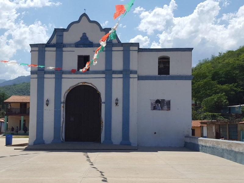 Iglesia de la Inmaculada Concepción de Chuao