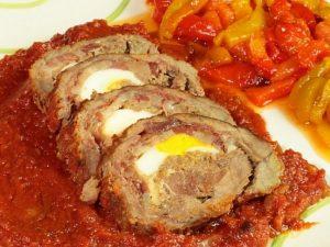 Piatti e prodotti tipici locali: il Farsu Magru, un piatto tipico siciliano
