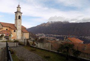 Città, paesi e borghi d'Italia: Nonio, il paese dei due tramonti