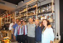 Poker d'assi con jolly nel centro di Bologna: apre il DolceSalato Bistrot
