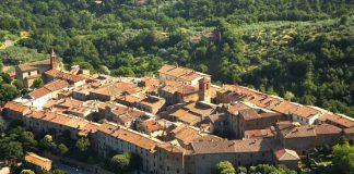 Mille & una Umbria; a Paciano il Festival del turismo rurale regionale
