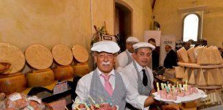 Con le Salsamentarie il weekend bolognese profuma di ragù