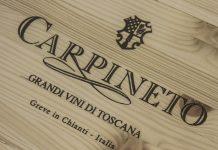 Due etichette della cantina Carpineto al Top su Wine Spectator