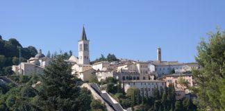 "Città, paesi e borghi d'Italia: Spoleto, la città ""dei Due Mondi"""