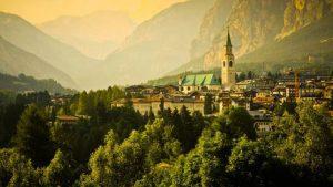 The Queen of Taste 2018:  i sapori della montagna a Cortina d'Ampezzo