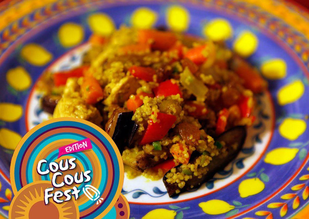 Iniziata a San Vito Lo Capo l'annuale Cous Cous Fest