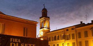 È cominciata la grande Fira di Sett Dulur a Russi di Ravenna