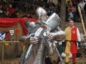 Fine settimana con Rivivi il Medioevo nella Val d'Arda