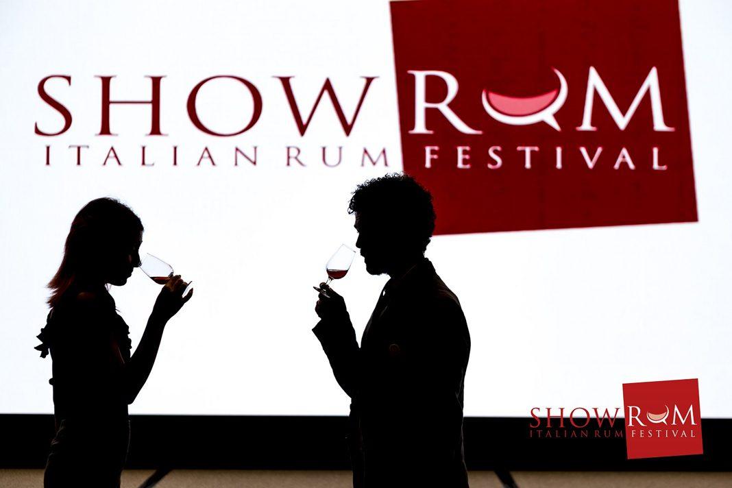 Arriva a Roma ShowRUM, Italian Rum Festival