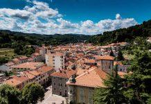 Città, paesi e borghi d'Italia: Altare, il borgo ligure del vetro e del liberty