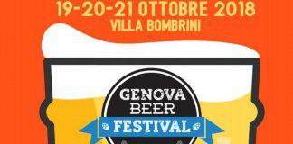 Un fine settimana a tutta birra con il Genova Beer Festival 2018
