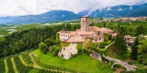 A Tassullo, in Trentino, fine settimana con Formai dal Mont