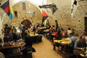 Corciano Castello di Vino: tre giorni per conoscere i vini del Trasimeno