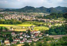 Città, paesi e borghi: Torreglia, la città del maraschino