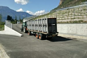 Nuova Cantina Bolzano: l'inizio di una nuova era