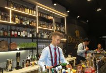 Bologna Cocktail Week: in città esplode la passione per la mixology