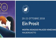 Arriva a Tarvisio Ein Prosit, vetrina della produzione vinicola friulana