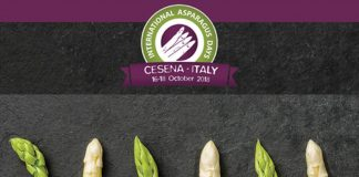 Arriva a Cesena Asparagus Days, la filiera dell'asparago