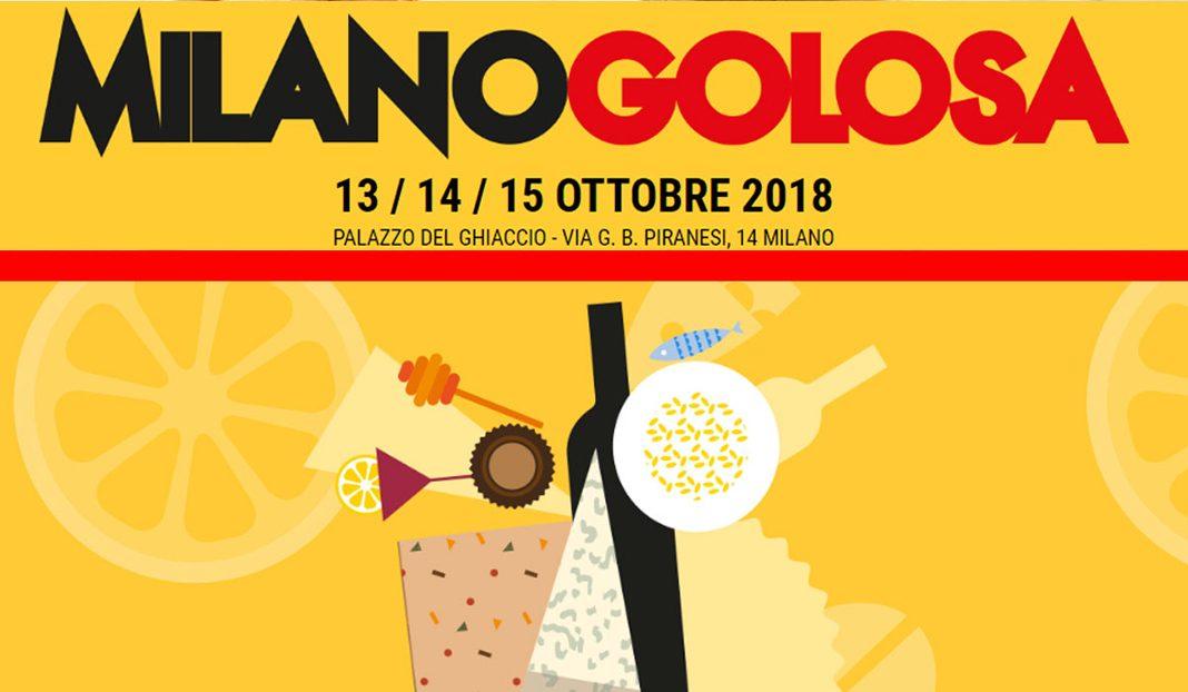 Milano Golosa; al via domani la settima edizione