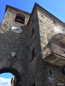 Tartufo & Alogastronomia nel borgo medioevale di Apecchio