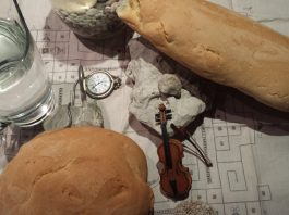 Prodotti tipici locali: dal Montefeltro, il pane di Chiaserna