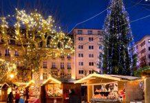 La magia del Natale in Lussemburgo