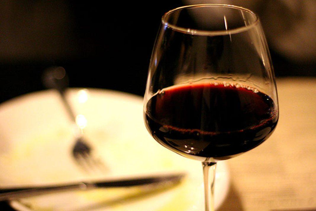 Wine Spectator classifica il Sassicaia 2015 come miglior vino del mondo