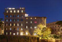 A Palazzo Rhinoceros di Roma il primo Caviar Kaspia in Italia
