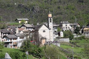 Città, paesi e borghi d'Italia: Oira, sul lago d'Orta